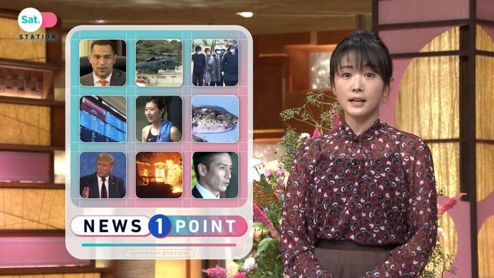 2020年10月03日高島彩の画像12枚目