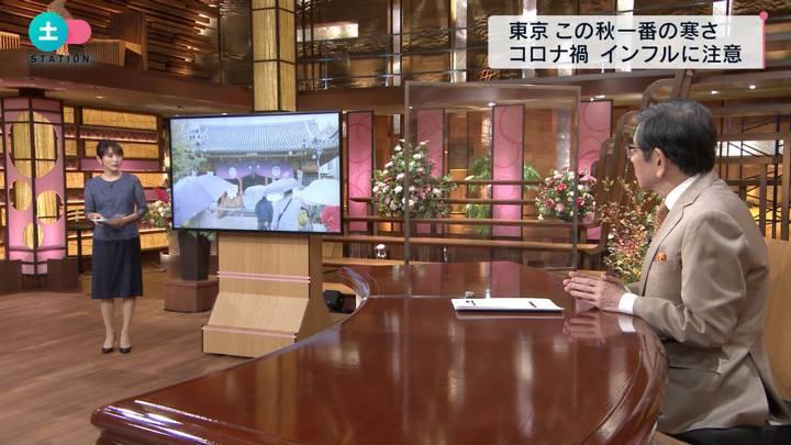 2020年10月17日高島彩の画像05枚目