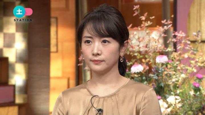 2020年11月07日高島彩の画像01枚目
