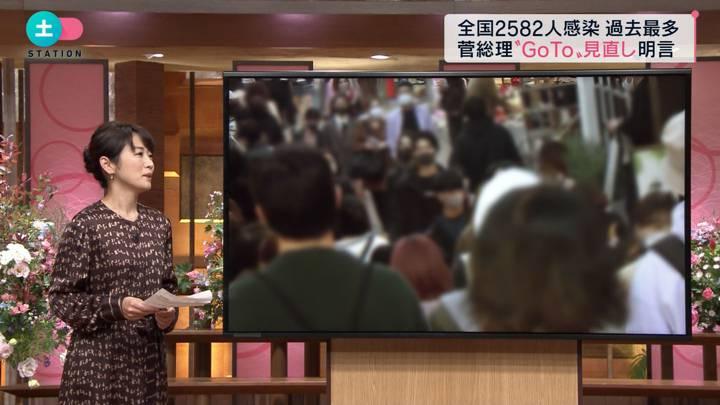 2020年11月21日高島彩の画像04枚目