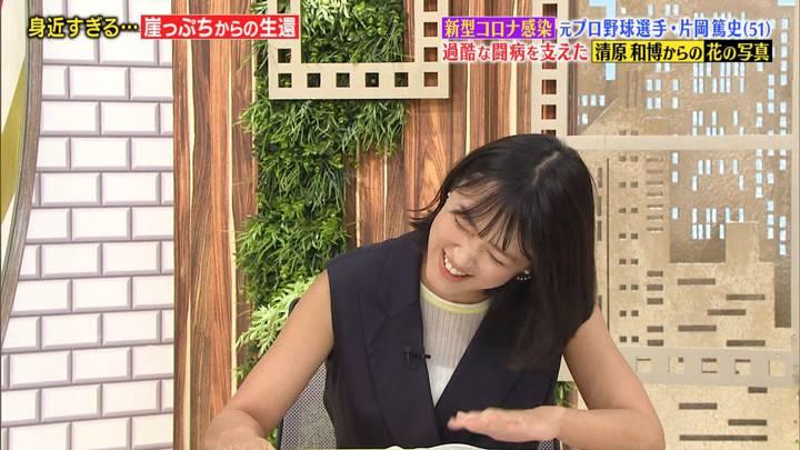 2020年07月16日竹内由恵の画像16枚目