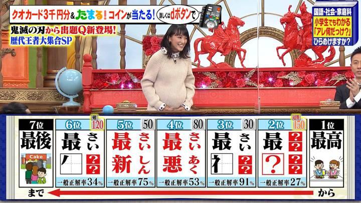 2020年12月22日竹内由恵の画像02枚目