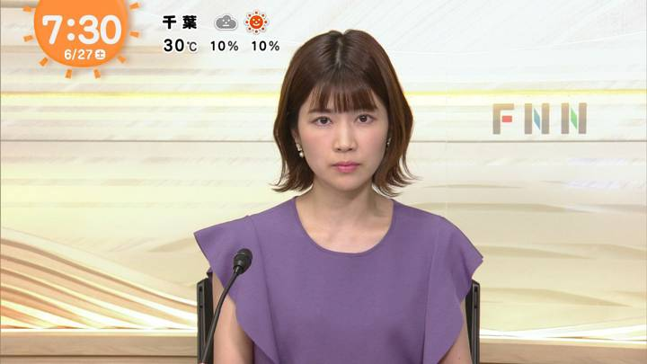 2020年06月27日竹内友佳の画像01枚目