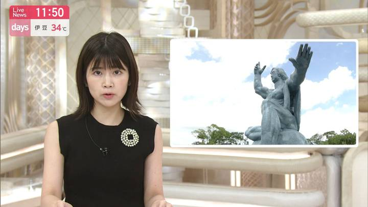 2020年08月09日竹内友佳の画像07枚目