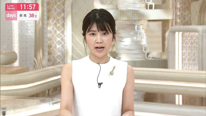 2020年08月15日竹内友佳の画像09枚目