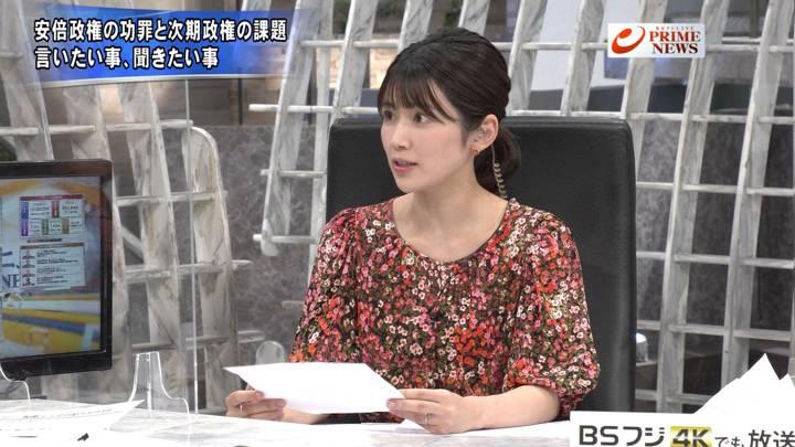2020年09月07日竹内友佳の画像09枚目