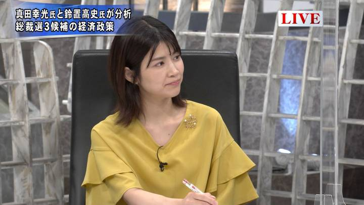 2020年09月09日竹内友佳の画像04枚目