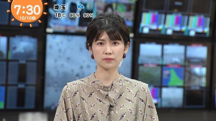 2020年10月10日竹内友佳の画像01枚目