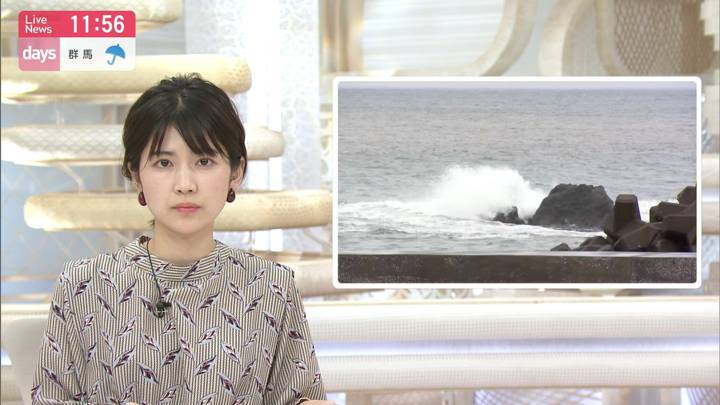 2020年10月10日竹内友佳の画像07枚目