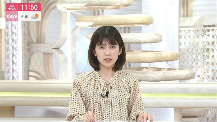2020年10月11日竹内友佳の画像07枚目