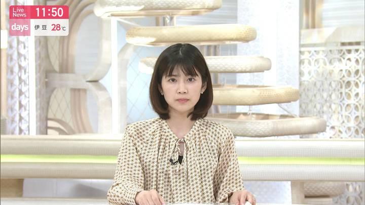2020年10月11日竹内友佳の画像09枚目