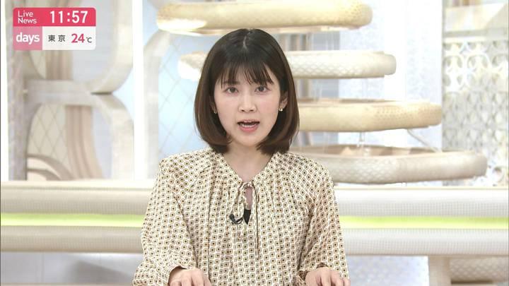 2020年10月11日竹内友佳の画像11枚目