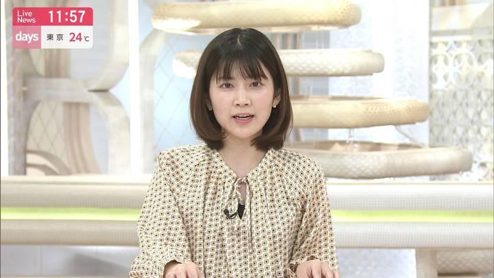 2020年10月11日竹内友佳の画像12枚目
