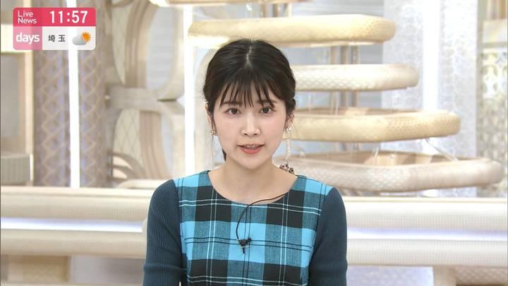 2020年10月18日竹内友佳の画像12枚目