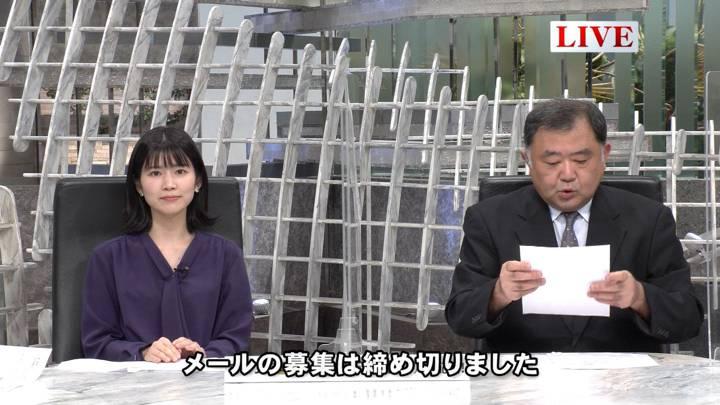 2020年10月19日竹内友佳の画像10枚目