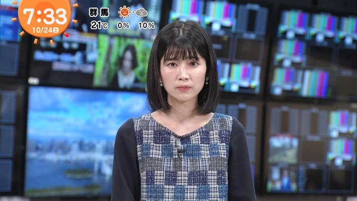 2020年10月24日竹内友佳の画像03枚目