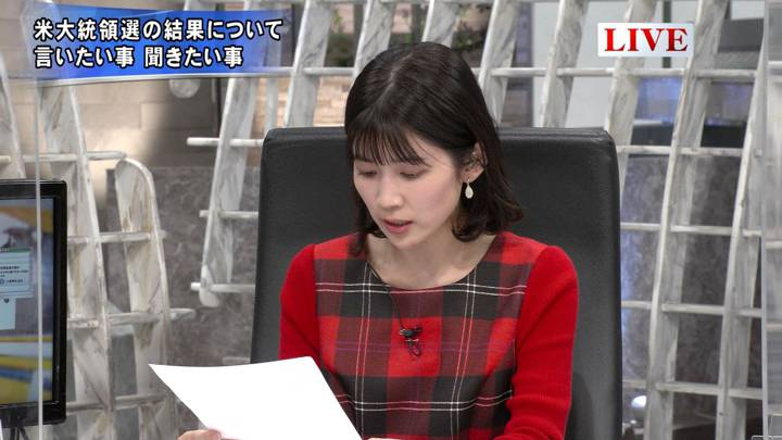 2020年11月04日竹内友佳の画像11枚目
