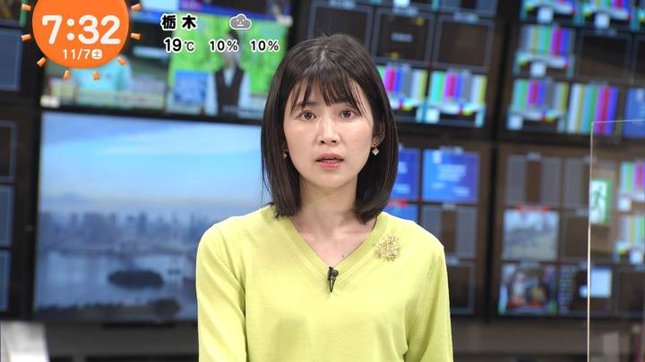 2020年11月07日竹内友佳の画像03枚目