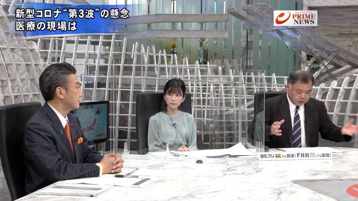 2020年11月16日竹内友佳の画像02枚目