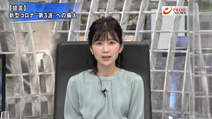 2020年11月16日竹内友佳の画像12枚目