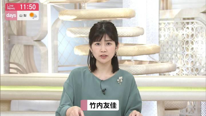 2020年11月22日竹内友佳の画像06枚目