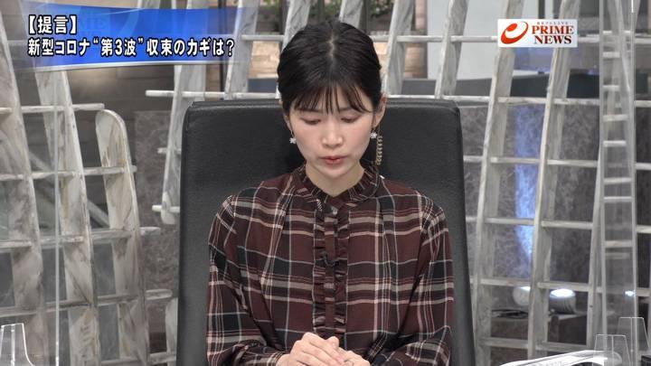2020年11月23日竹内友佳の画像05枚目