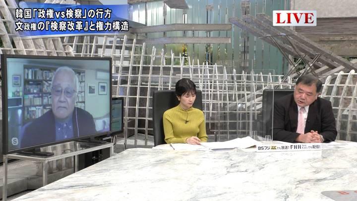 2020年12月16日竹内友佳の画像04枚目