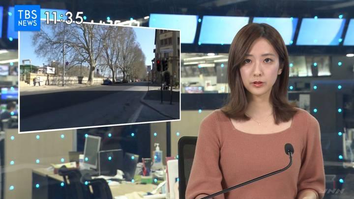 2020年03月20日田村真子の画像04枚目