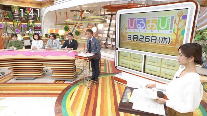 2020年03月26日田村真子の画像06枚目