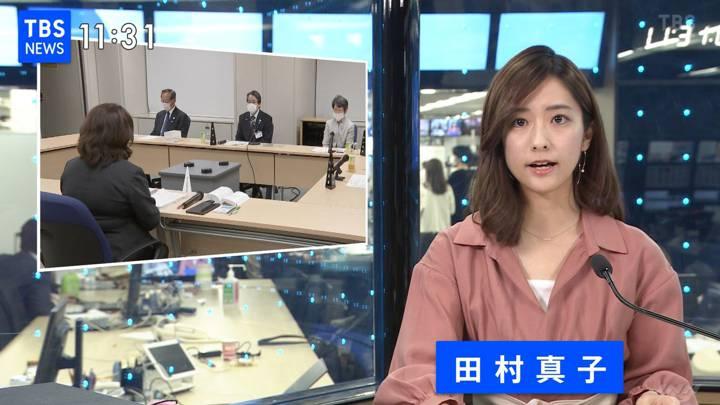 2020年04月02日田村真子の画像02枚目