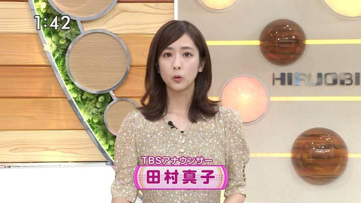 2020年04月17日田村真子の画像03枚目