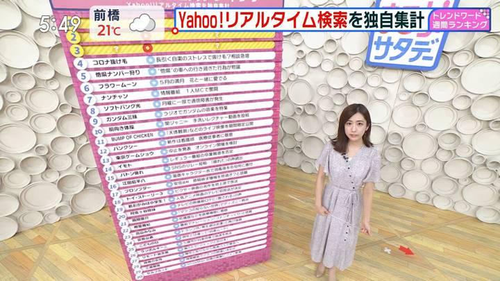 2020年05月09日田村真子の画像02枚目