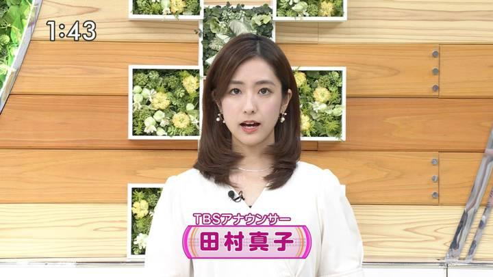 2020年05月21日田村真子の画像02枚目