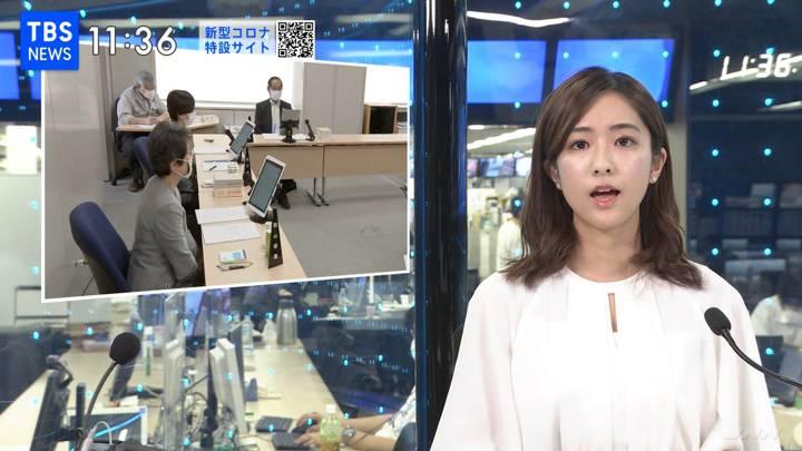 2020年05月28日田村真子の画像02枚目