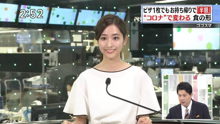 2020年06月11日田村真子の画像15枚目