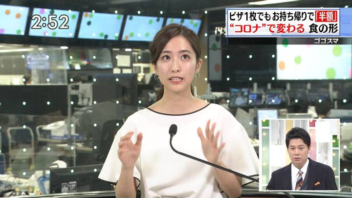 2020年06月11日田村真子の画像16枚目