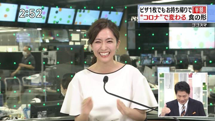 2020年06月11日田村真子の画像17枚目