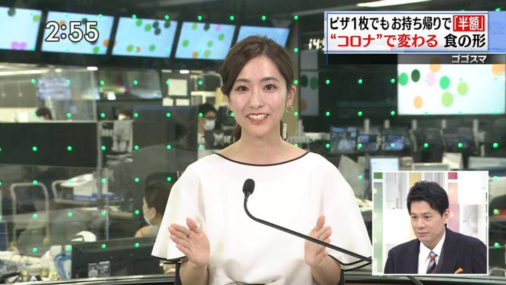 2020年06月11日田村真子の画像18枚目
