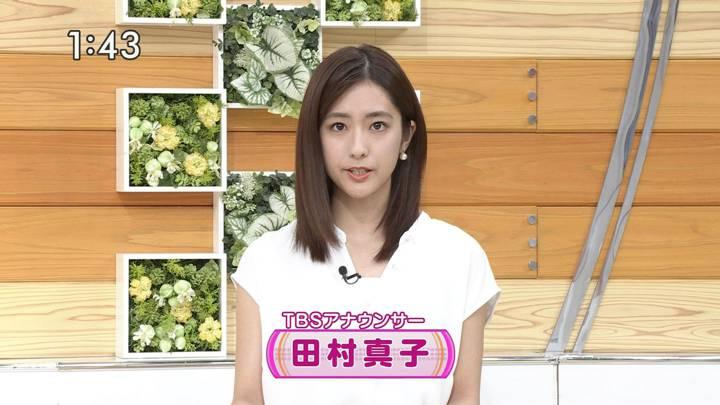2020年06月18日田村真子の画像06枚目