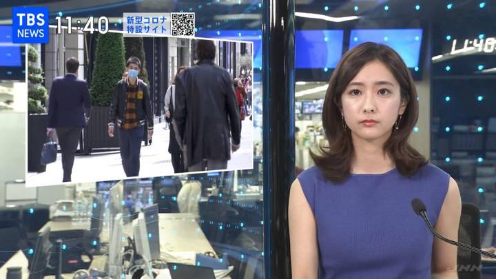 2020年06月25日田村真子の画像05枚目