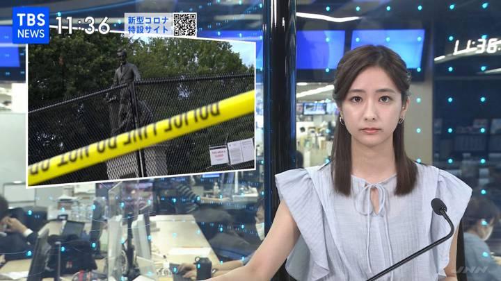 2020年06月26日田村真子の画像02枚目
