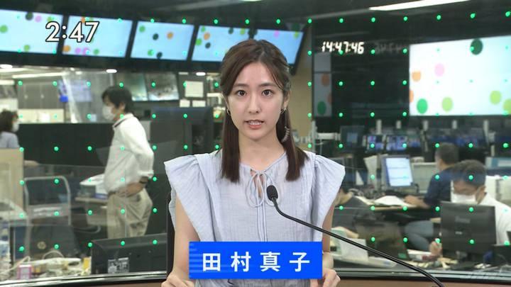 2020年06月26日田村真子の画像12枚目