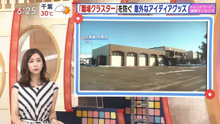2020年06月27日田村真子の画像05枚目