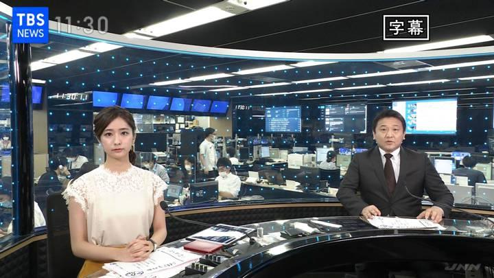 2020年07月03日田村真子の画像01枚目