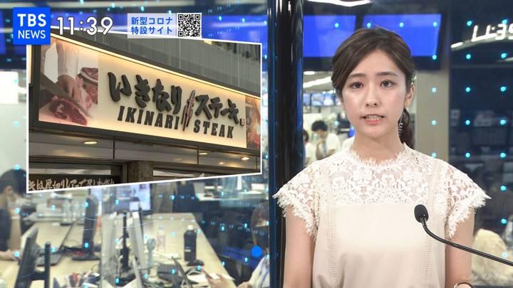 2020年07月03日田村真子の画像04枚目