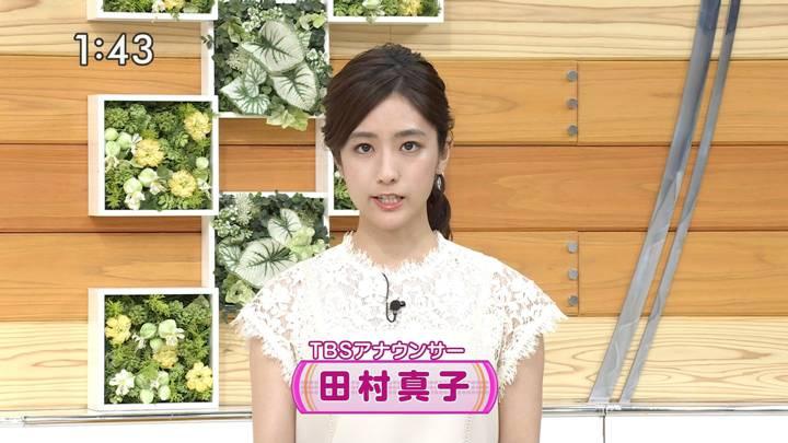 2020年07月03日田村真子の画像09枚目