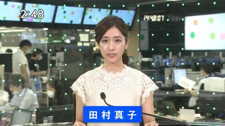 2020年07月03日田村真子の画像14枚目
