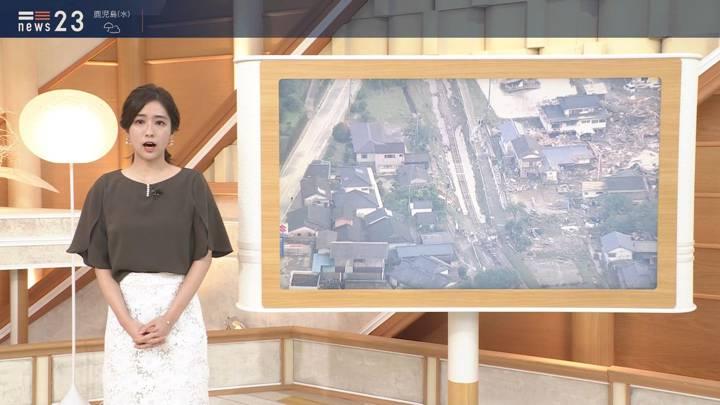 2020年07月07日田村真子の画像03枚目
