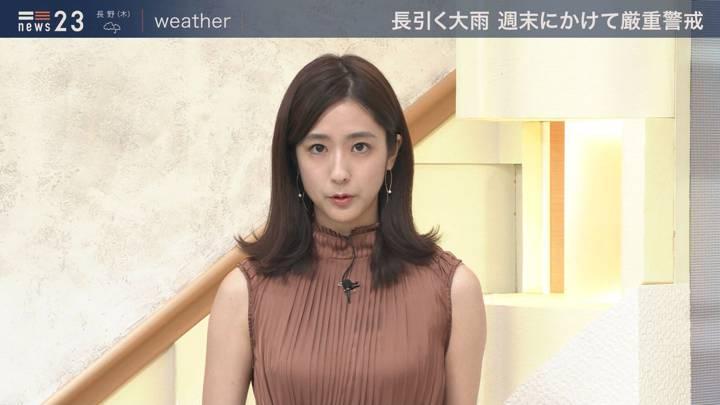 2020年07月08日田村真子の画像12枚目