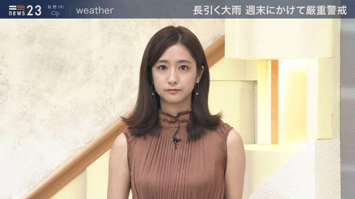 2020年07月08日田村真子の画像13枚目